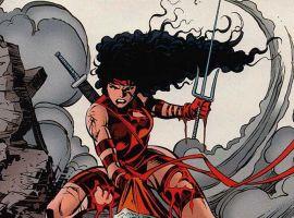 The History of Elektra
