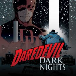 Daredevil: Dark Nights (2013)