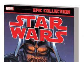 STAR WARS LEGENDS EPIC COLLECTION: THE EMPIRE VOL. 1 TPB