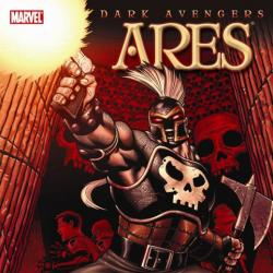 Dark Avengers: Ares (2010)