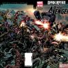 Dark Avengers (2009) #3 (2ND PRINTING VARIANT)