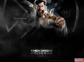 "''X-Men Origins: Wolverine"" promo image: Wolverine"