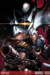X-Force #15 