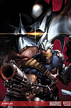 X-Force (2008) #15