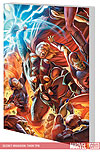 Secret Invasion: Thor (Trade Paperback)