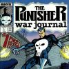 PUNISHER WAR JOURNAL #1 (1988)