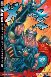 X-Treme X-Men #11 