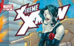 X-TREME X-MEN #21