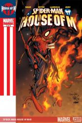 Spider-Man: House of M #3