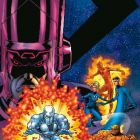 Marvel Spotlight Sheds New Light On The Fantastic Four