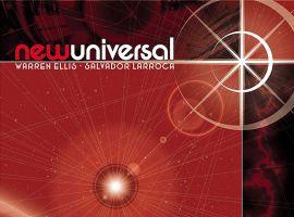 Newuniversal (2006) #1