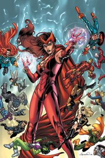 What If? Avengers Disassembled (2006) #1