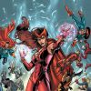 WHAT IF? AVENGERS DISASSEMBLED (2008) #1 COVER