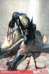 Wolverine Origins #50 