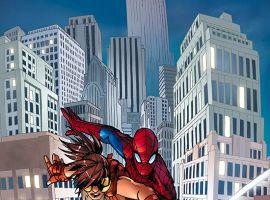 SPIDER-MAN & ARANA SPECIAL: THE HUNTER #1