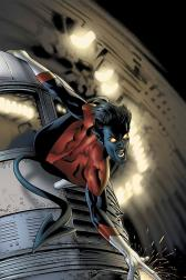 Nightcrawler #5 