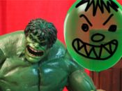 MSH: What The--?! Ep. 9: 99 Hulk Balloons