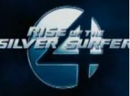 FF: Rise of the Silver Surfer TV Spot 1