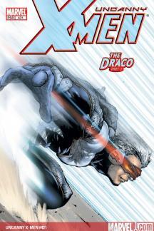 Uncanny X-Men #431