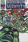 Maximum Security (2000) #3