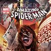 AMAZING SPIDER-MAN #639 variant cover by Joe Quesada