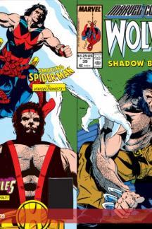 Marvel Comics Presents (1988) #39