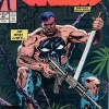 The Punisher (1990) #40 cover