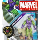 Green Goblin 3 3/4 Inch Marvel Universe Action Figure from Hasbro, Wave 2