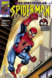 Peter Parker, the Spectacular Spider-Man #257