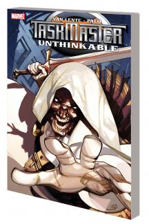 Taskmaster (Trade Paperback)