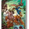 Super Hero Squad: Super Hero Safari GN-TPB