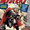 THE MIGHTY THOR VOL. 1 OMNIBUS HC cover by Olivier Coipel