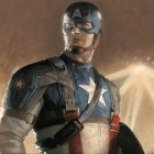 Captain America: The First Avenger's First Vengeance