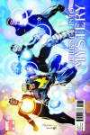 Journey Into Mystery (2011) #623 (X-Man Variant)