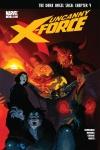 Uncanny X-Force (2010) #14