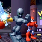 Super Hero Squad Online: Enter Villainville