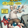 Amazing Spider-Man #669 Midtown Comics variant cover by Todd Nauck