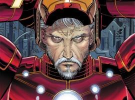 Avengers (2010) #4