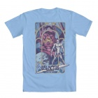 Galactus & Silver Surfer Nouveau (mens) from We Love Fine
