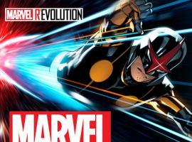 Marvel Infinite Comics Unveiled