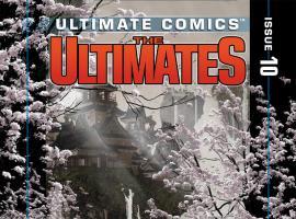 Ultimate Comics Ultimates (2011) #10