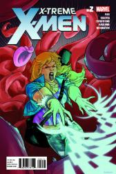 X-Treme X-Men #2 