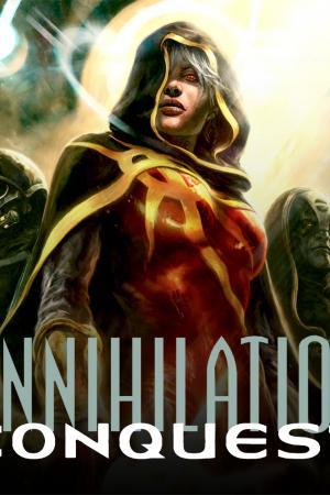Annihilation: Conquest (2007) thumbnail
