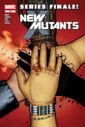 New Mutants #50 