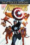 Avengers (2010) #19