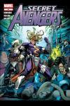 Secret Avengers (2010) #31
