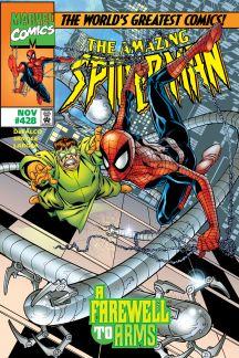 Amazing Spider-Man (1963) #428