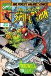 Amazing Spider-Man (1963) #428 Cover