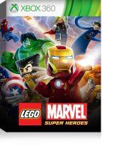 LEGO Marvel Super Heroes on Xbox 360