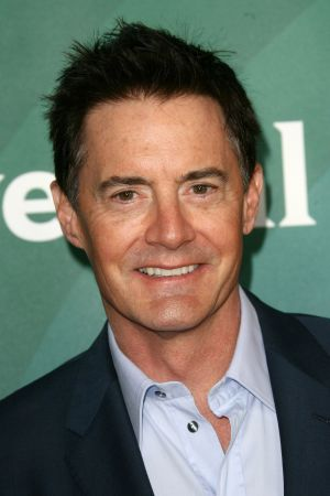 Kyle MacLachlan set to join Marvel's Agents of S.H.I.E.L.D. as Agent Skye's father in Season 2 (photo by Getty Images)